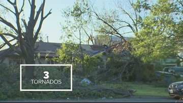 Dallas tornados: Where do we go from here?