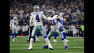 Cowboys offense has key pieces for promising season