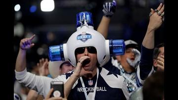 Do trends hold key to unlocking Dallas Cowboys NFL Draft plan?