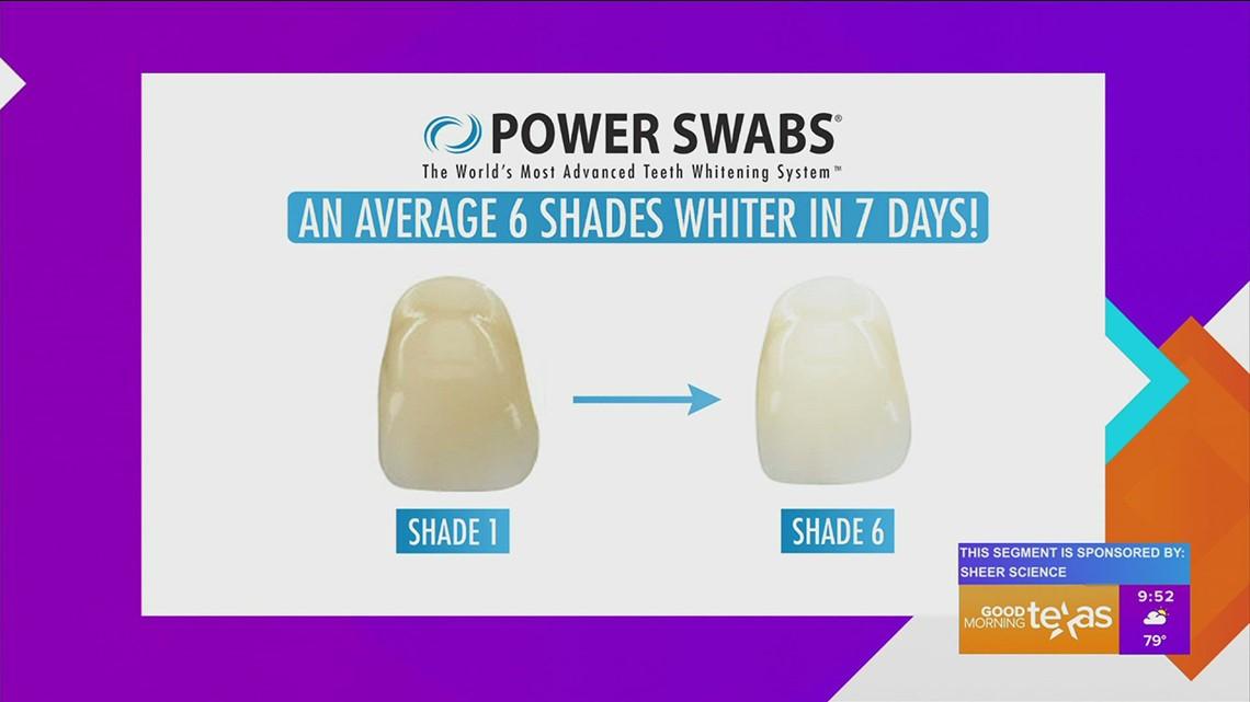 How Power Swabs works