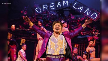 'Miss Saigon' returns to Fort Worth after 20 years