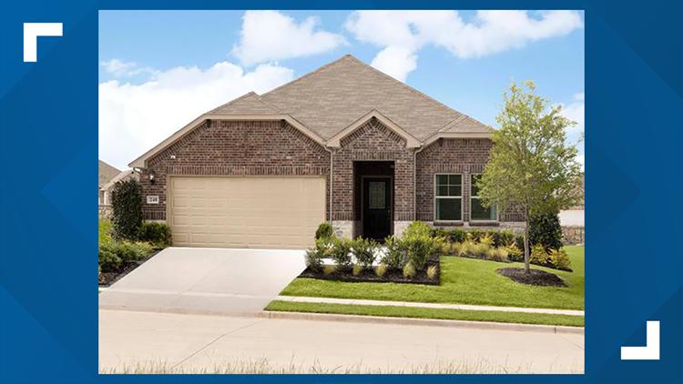Housing construction in Dallas suburbs far exceeding urban core over last decade