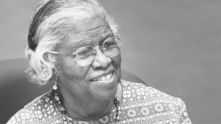 Changing her community for the better: Juanita Craft's life-long fight for equality left an impact on Dallas