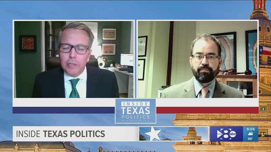 Could Texas decriminalize marijuana? Here's how the state is one step closer