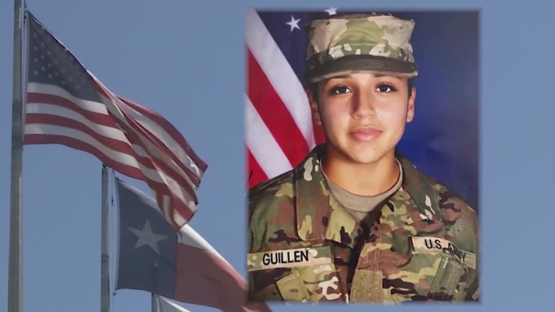 Vanessa Guillen Act reintroduced to Congress, aims to combat sexual harassment in the military