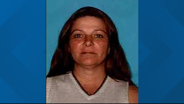 Authorities still searching for Texas woman missing nearly 12 years