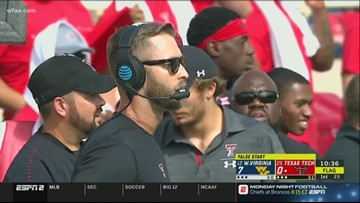 Unplugged: Dale Hansen on Kliff Kingsbury's new NFL gig and white privilege