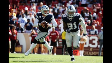 Fantasy football sits and starts for Week 3 Cowboys vs Dolphins