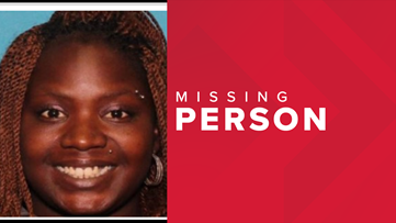 Dallas police searching for critically missing 31-year-old woman