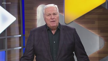 Dale Hansen Commentary on Botham Jean and Amber Guyger: 'She would not have fired if he wasn't black. I don't think for a moment she shoots me'