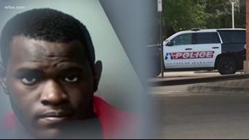Allen detective linked to Reginald Kimbro investigation transferred to patrol