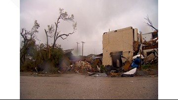 Federal disaster loans now available for those affected by Oct. 20 storms