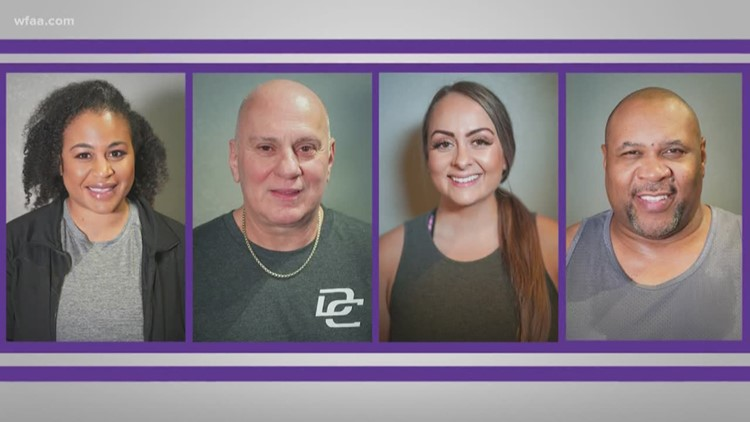 Health check: 'Fitter Together' participants complete 12-week challenge