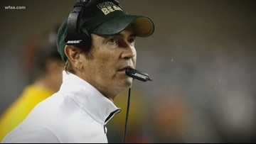 Why two star players at Art Briles' Mount Vernon were ruled ineligible