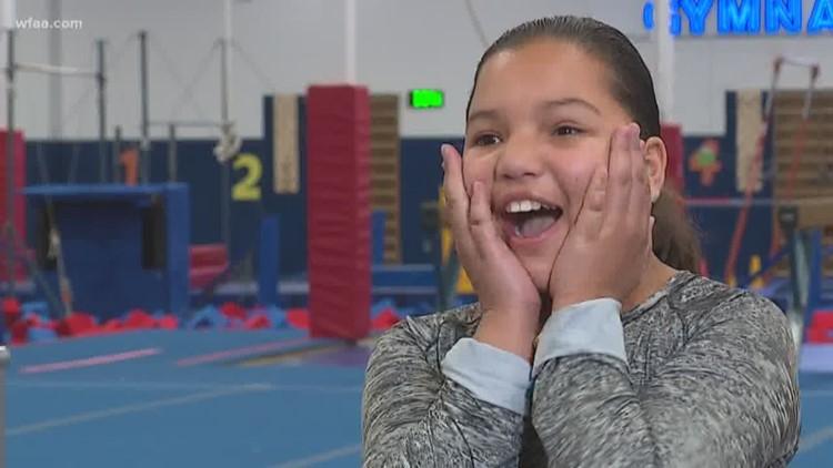 Wednesday's Child: 11-year-old Savannah