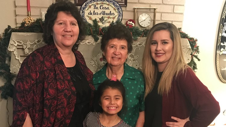 Dallas woman presents resolution to memorialize COVID-19 victims and survivors