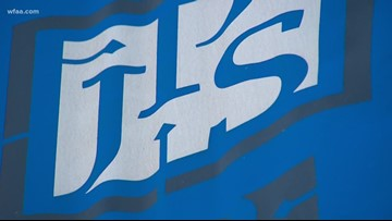 JPS employee injured in elevator accident
