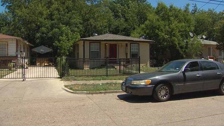 Dallas couple at helm of alleged sex trafficking ring
