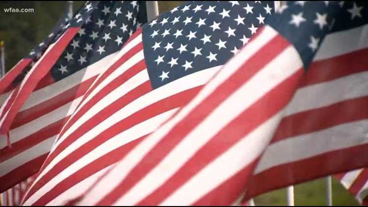 Fourth of July: Here are fireworks shows, events happening across North Texas