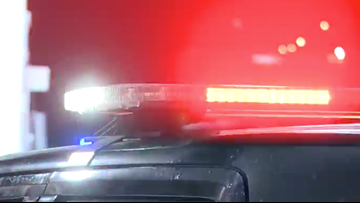 Man killed, woman seriously hurt in Arlington shooting, police say