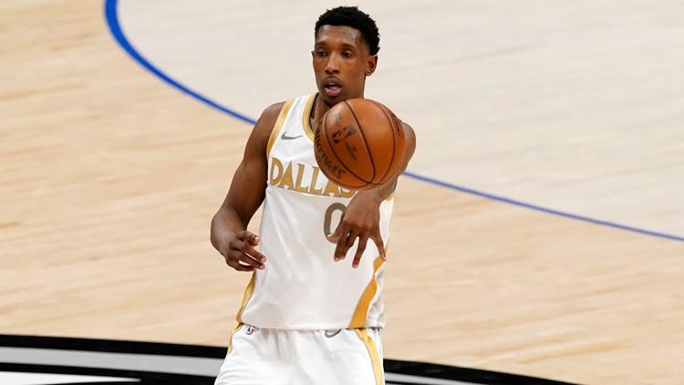 Dallas Mavericks to send guard Josh Richardson to Boston Celtics