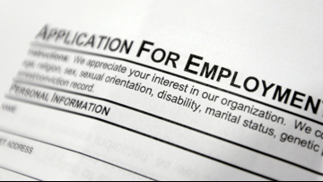 Unemployment benefits update and how to get through to Texas Workforce Commission