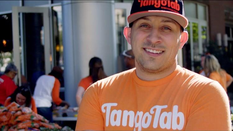 Shaping: DFW - Nick Marino of TangoTab