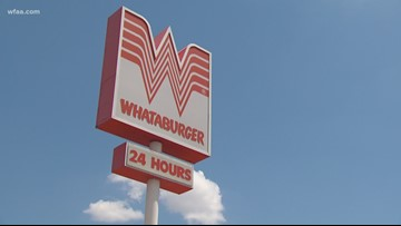 New on the menu: Whataburger may put itself up for sale