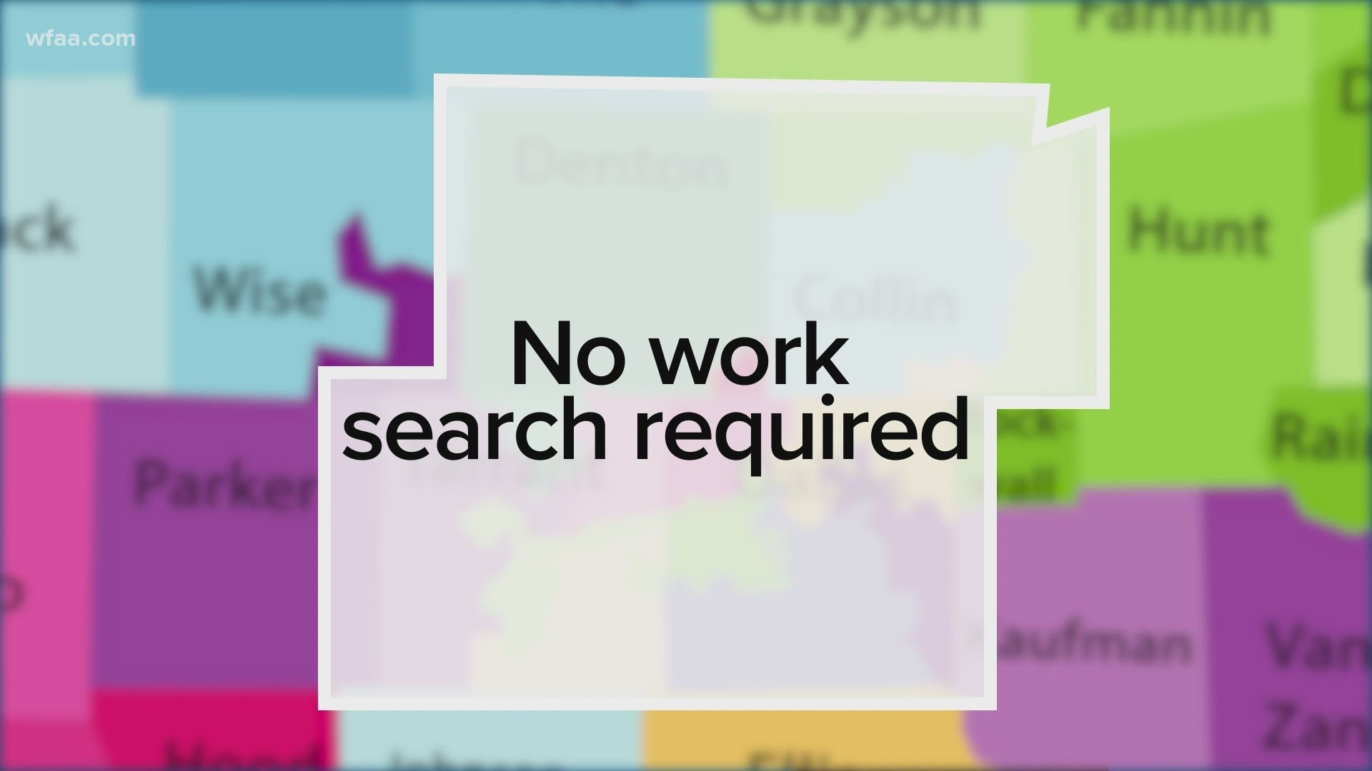 Depending On Where You Live In Texas You May Not Have To Conduct Any Work Searches To Be Eligible For Unemployment Wfaa Com Amarillo may not have the fortune 500 names that the biggest cities in texas boast, but a very low unemployment rate — just 4.4 percent in the fall of 2020 — helped the. depending on where you live in texas you may not have to conduct any work searches to be eligible for unemployment