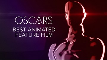 Your vote: Who will win the Oscar for Best Animated Feature?