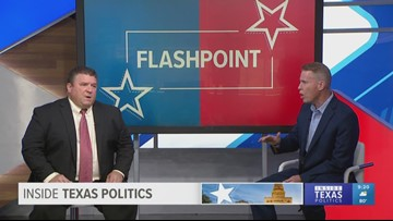Inside Texas Politics: Talking about the shaky stock market