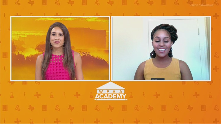 WFAA Academy: How teachers and students can work together to bounce back from virtual learning