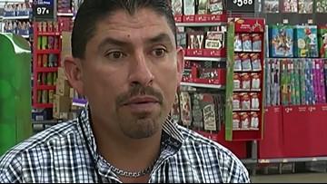 El Paso Walmart reopening after mass shooting