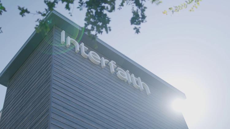 WFAA spotlights Interfaith Family Services in Dallas