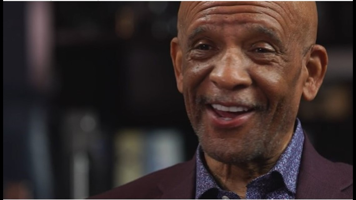 Drew Pearson prepares to be inducted into 2021 Pro Football Hall of Fame this weekend