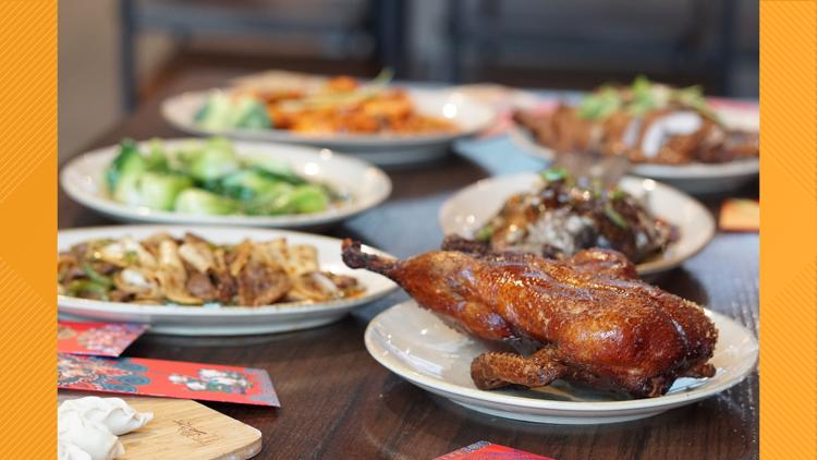 Celebrating Lunar New Year: Frisco Chinese restaurant cooks up a feast