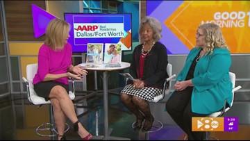 AARP talks about caregiving