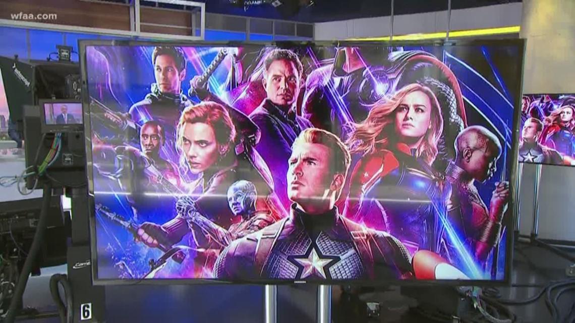 1dc40cb398b Don t read this  Avengers  Endgame  post until you ve seen  Avengers   Endgame
