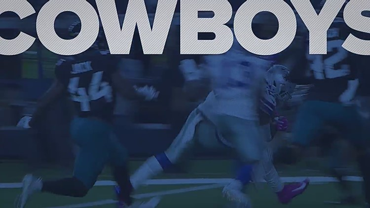 On the Mark: Letter to the Dallas Cowboys