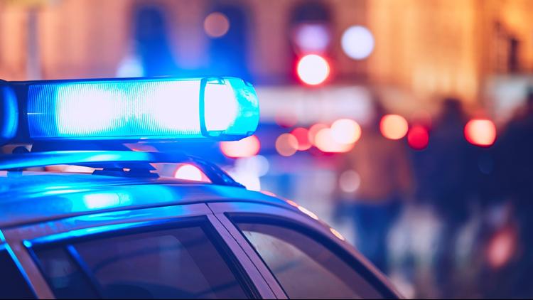 1 dead after Arlington park shooting, police say