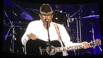 5 things to expect when George Strait plays Fort Worth this November