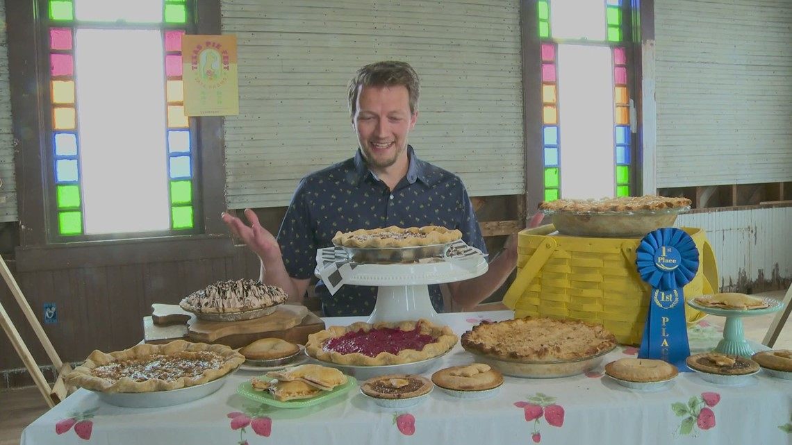 Love pie? Texas Pie Fest will satisfy your sweet tooth this Saturday in Rockwall
