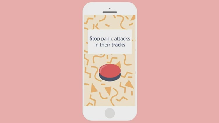 These mental health apps can help with anxiety, stress management & more