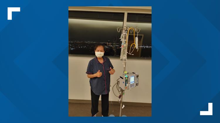 Flower Mound woman spreads awareness about Asian American hesitancy to donate stem cells while desperately waiting for transplant