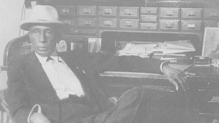 Regarded as the first Black millionaire in Texas, William McDonald's legacy lives on