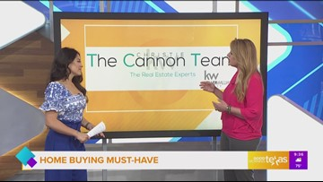 The Christie Cannon Real Estate Team Summer Buyer's Guide