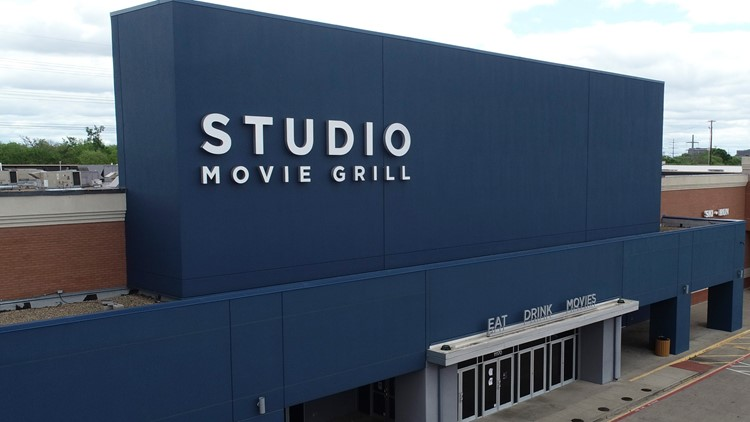 Studio Movie Grill emerges from Chapter 11 bankruptcy