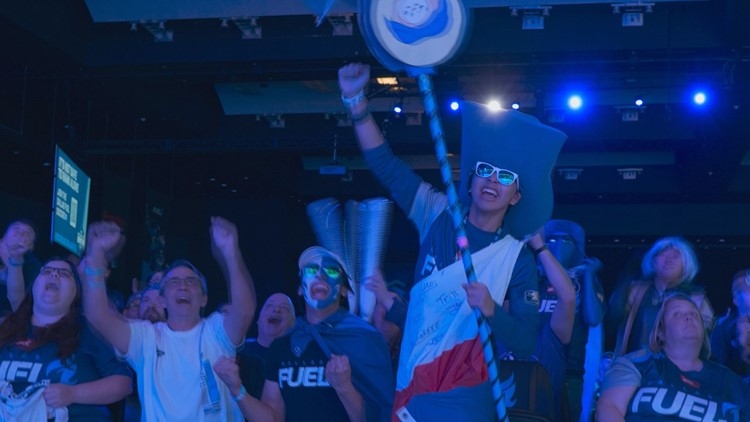 eSports and gaming industry thriving as video games provide escape from reality during coronavirus pandemic