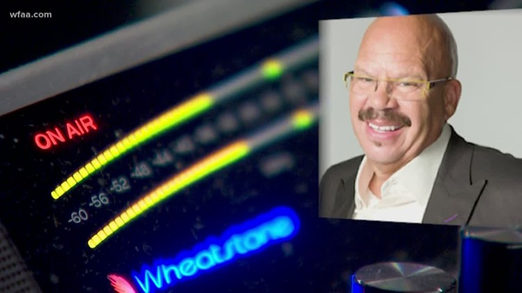 Legendary Dallas radio show host Tom Joyner signs off air for the last time