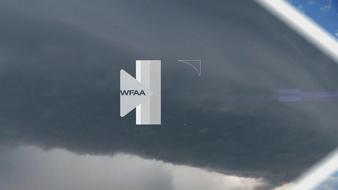 Morning Weather Forecast 8-2-2021
